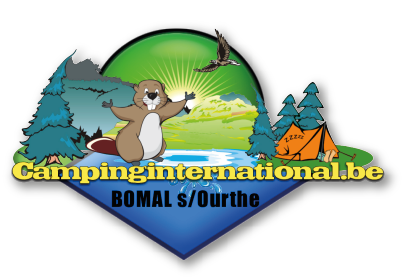 Logo Camping International